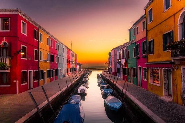 flotte Italien